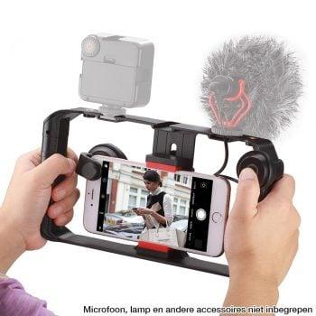 Ulanzi U-Rig Pro smartphone-houder hoofdfoto