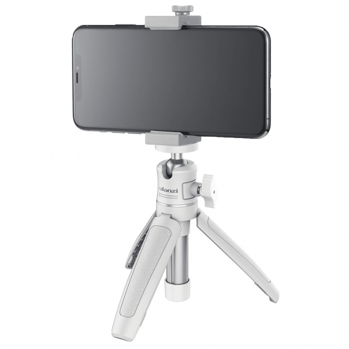 Ulanzi MT-08 smartphone vlog kit wit