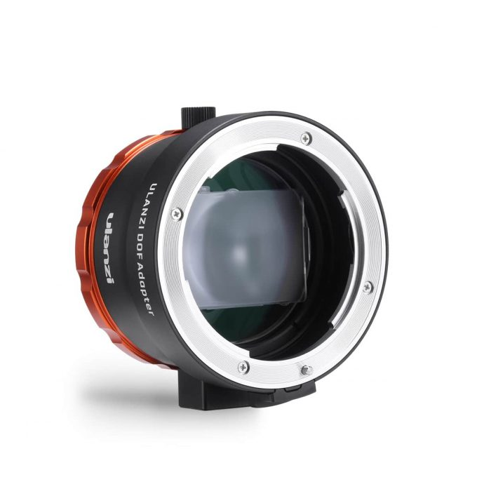 Ulanzi DOF Depth of Field-adapter mount smartphone lens