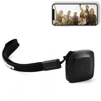 Fotopro BT-4 Bluetooth remote shutter