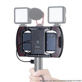 U-Rig Wireless Smartphone Rig hoofdfoto