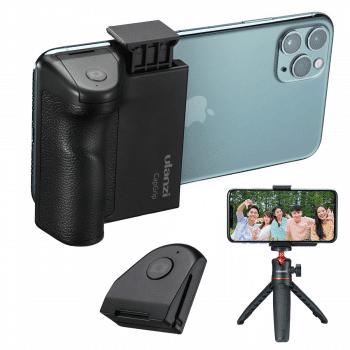 Ulanzi CapGrip bluetooth smartphone camera grip - MOJOGEAR
