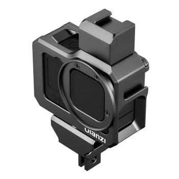 Ulanzi G9-5 GoPro Hero 9 vlog cage metaal