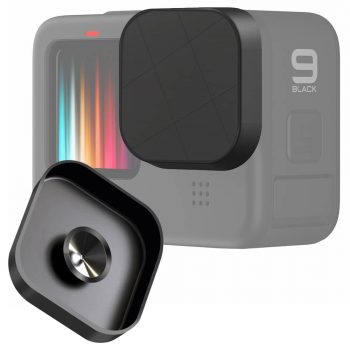 MG-93 lensdop silicon voor GoPro 9