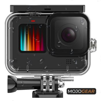 MG-94 GoPro 9 waterproof case hoofdfoto