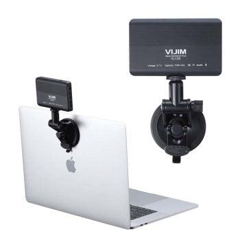 LED-lamp kit voor videobellen VIJIM VL120 achterkant