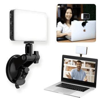 LED-lamp kit voor videobellen VIJIM VL120 hoofdfoto