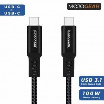 MOJOGEAR-MG-36-USB-C-USB-C-100W-USB-3-1-kabel