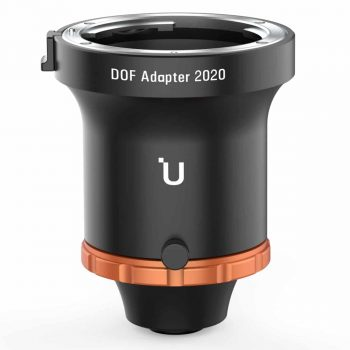 Ulanzi DOF adapter lens for smartphones loose