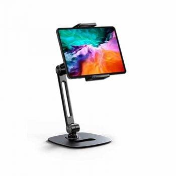 WiWU ZM302 tablet houder voor tafel hoofdfoto